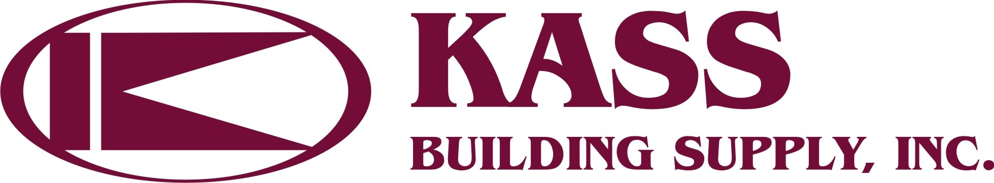 Kass Building Supply, Inc. Logo