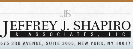 Jeffrey J. Shapiro & Associates, LLC.