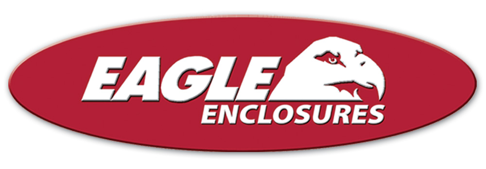 eagle enclosures
